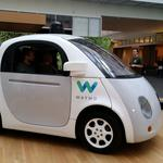 Google spins off Waymo, its self-driving car company