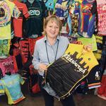 Personalities of Pittsburgh: Cathy Schnaubelt Rogers