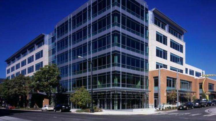 microsoft seattle office. Amazon Has Leased The Westlake Terry Office Campus In Seattle\u0027s South Lake  Union Neighborhood. It\u0027s Microsoft Seattle R
