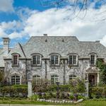 Home of the Day: <strong>Robbie</strong> Fusch Designed French Style Estate