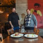 Southern Concepts Restaurant Group changes course