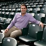 New A's president: Build the team and the stadium will come