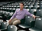 A's President Dave Kaval on Quakes, A's, and search for new stadium site