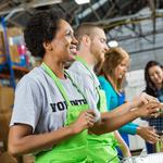 3 ways volunteer work will further your career