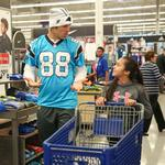 CBJ Morning Buzz: <strong>Greg</strong> Olsen's Super Bowl gig; What's on BofA CEO's reading list; New leadership at Ballantyne hotel