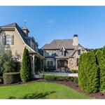 Home of the Day: Gorgeous Estate on the Chattahoochee River!