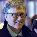 Bill Gates on meeting Donald Trump Tuesday: 'It was a good time'