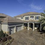 Home of the Day: Bishop Lake Front Home for Sale in Overlook at Hamlin in Winter Garden