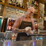 Sneak Peek: Craft cocktails, pizza and pasta at Red Rabbit in the North Loop (slideshow)