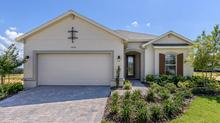 Move-In Ready Home in Esplanade at Highland Ranch
