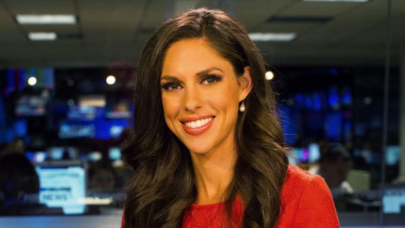 Abby Huntsman Divorce >> Abby Huntsman Joins The View Bizwomen
