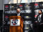 Ted Leonsis wants to make the AFL his next great startup