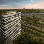 Office condo project in Aventura nabs $20M construction loan