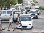 How bad are Nashville drivers?