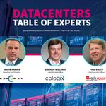 Table of Experts - Datacenters