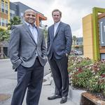 Brian Moulder, <strong>Dhaval</strong> <strong>Patel</strong> leave CBRE, open office with new firm