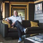 The Boss: John Esposito, Warner Music Nashville