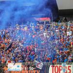FC Cincinnati moves up the charts in MLS expansion race