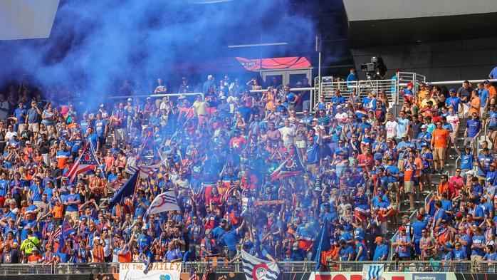 FC Cincinnati targets another attendance record