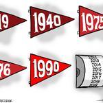Hoffecker looks back on 30 years of Reds cartoons: SLIDESHOW