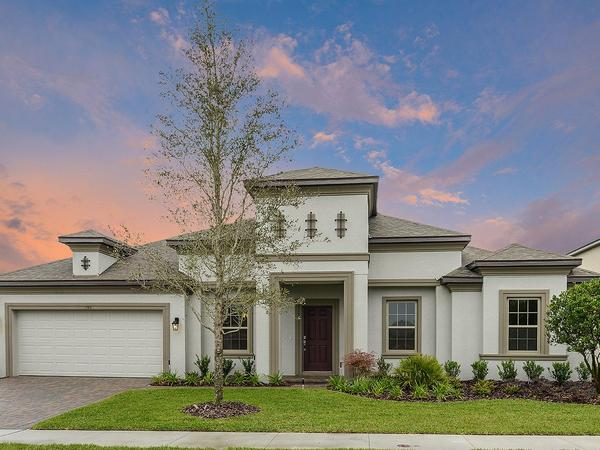 Travis Home for Sale in Southern Oaks