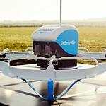 Amazon is building air traffic control software for its delivery drones