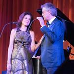 <strong>Ron</strong> Rubin, Andrea Bocelli headline $1.3M fundraiser for Jewish museum