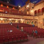 Tampa Theatre launches 'Cush Your Tush' fundraising campaign to revamp seating