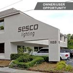 On the market: SESCO Lighting seeks buyer for Winter Park HQ