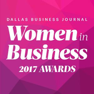 2017 Women in Business Awards