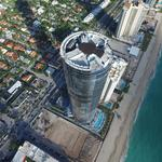 Porsche Design Tower reaches finish line, three units sold for $11M-plus