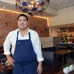 Strong business at popular Chinatown eatery signals start of lunch service