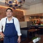 <strong>Chris</strong> <strong>Kajioka</strong> opens long-awaited restaurant in Honolulu