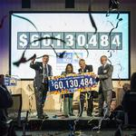 United Way raises record $60.13 million to beat 2016 campaign goal: Slideshow
