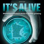 Below the radar, Minnesota bio firms bloom