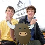 How Atlanta's Yik Yak went from thundering herd to hobbled startup