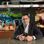 CommerceHub sees double-digit growth in 1st year as a public company