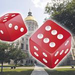 Gambling to be front and center at Georgia General Assembly (SLIDESHOW)