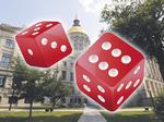 Gambling to be front and center at Georgia General Assembly (SLIDESHOW