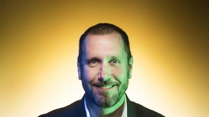 Former Rackspace CEO heads to the Windy City for new job