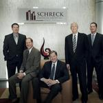 2016 Best Places to Work: Schreck Financial Group LLC