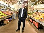 He knows how to produce: How Gordon Reid came to lead Giant Food