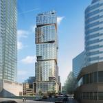 Construction starts early next year on downtown Seattle condo tower (Images)