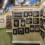 Get a rare inside look at Cincinnati's answer to Cooperstown: PHOTOS