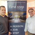 Atlanta nonprofit First Step Staffing putting hundreds of homeless people to work (SLIDESHOW)