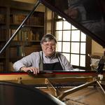 St. Louis Character: Charles Merkel plays swan song for 158-year-old family business