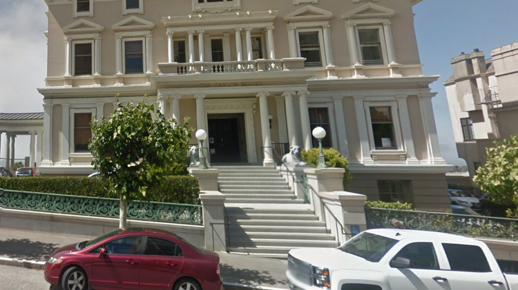 Rank Of The Bay Areas Highest Paid Private School Headmasters