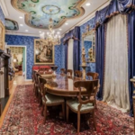 Classic Home of the Week: Live right on Rittenhouse Square