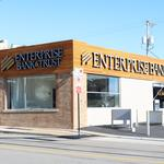 Enterprise Bank's first-ever nontraditional branch opens in the Crossroads [PHOTOS]