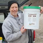 Food-scrap recycler wants to bring back commercial composting to Central Ohio